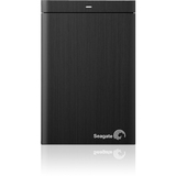 "Seagate Backup Plus STBU750100 750 GB 2.5"" External Hard Drive - Retail - Black STBU750100"