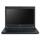 "Acer TravelMate TMP643-M-73528G50Mikk 14"" LED (ComfyView) Notebook - Intel Core i7 i7-3520M 2.90 GHz NX.V7HAA.002"