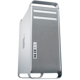 Mac Pro 12-Ccore: Two 2.4GHz 6-Core Xeon 12GB 1TB 18X Sd Radeon Hd 5770 1GB GDDR5 (June 2012)