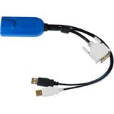 Raritan USB/HDMI KVM Cable D2CIM-DVUSB-HDMI