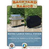 "Backyard Basics ""Eco-Cover 75"""" Grill Cover"""