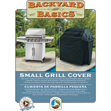 Backyard Basics Eco-Cover Small Grill Cover - 07216GDBB