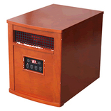 Comfort Glow QEH1500 Convection Heater
