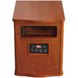 World Marketing of America QEH1410 Convection Heater