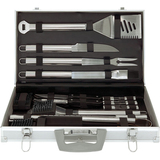 Mr. Bar.B.Q 30 Piece Tool Set with Aluminum Case - 02191X