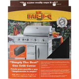 Mr. Bar.B.Q Simply The Best Large Gas Grill Cover - 07009XEF