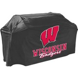 Mr. Bar.B.Q Wisconsin Badgers Grill Cover