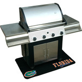 Mr. Bar.B.Q Florida Gators Grill Mat