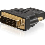 C2G Velocity DVI-D Male to HDMI Female Inline Adapter - 40746