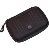 Mobile Edge Portable Hard Drive Carrying Case (Small, Black)