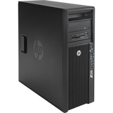 HP Z220 B8U95UT Convertible Mini-tower Workstation - 1 x Intel Xeon E3-1225V2 3.2GHz B8U95UT#ABA