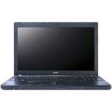 Acer TMP653-V-6499 Intel i5 3320M 4GB 500GB 15.6in DVDRW WLAN Windows 7 Pro 64BIT Notebook Aluminum