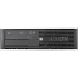 HP Business Desktop Pro 6300 B5N14UT Desktop Computer - Intel Core i7 i7-3770 3.4GHz - Small Form Factor B5N14UT#ABC