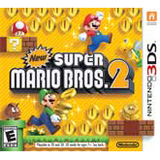Nintendo New Super Mario Bros. 2 - CTRPABEE