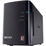 Buffalo LinkStation Pro Duo LS-WVL/E Network Storage Server LS-WVL/E
