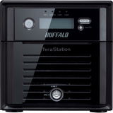 Buffalo TeraStation 5200 High-Performance 2-Drive RAID Business-Class NAS
