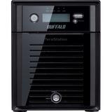 Buffalo TeraStation 5400 High-Performance 4-Drive RAID Business-Class NAS