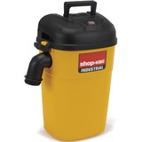 Shop-Vac Hang Up Wet/Dry Vac - 5 gal/5 hp
