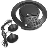 Spracht Aura SoHo Plus Conference Phone - Black CP-2018