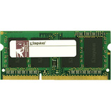 Kingston 4GB 1600MHz Single Rank SODIMM - KACMEMKS4G