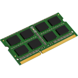 Kingston 4GB 1600MHz Single Rank SODIMM - KTHX3CS4G