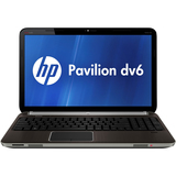 "HP Pavilion dv6-6c00 dv6-6c53cl A6X94UAR 15.6"" LED Notebook - Refurbis - A6X94UARABA"