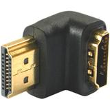 Calrad Electronics R/A HDMI Coupler 270 Degree