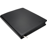 Kensington Folio Trio K39577US Carrying Case (Folio) for iPad - Black - K39577US