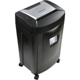 Royal 18-sheet Crosscut Commercial Shredder W/ Casters