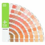 Pantone COLOR BRIDGE UncoatedReference Printed Manual