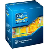 Intel Core i3 i3-3220 Dual-core (2 Core) 3.30 GHz Processor - Socket H2 LGA-1155Retail Pack BX80637I33220