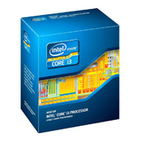 Intel Core i3 3225 Dual Core Hyperthreading Processor LGA1155 3.3GHZ Ivy Bridge 3MB Retail Box