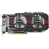 Asus HD7870-DC2-2GD5-V2 Radeon HD 7870 Graphic Card - 1000 MHz Core - 2 GB GDDR5 SDRAM - PCI Express 3.0 x16 HD7870-DC2-2GD5-V2