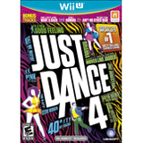 Ubisoft Just Dance 4 - 17720