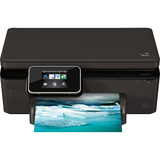 HP Photosmart 6520 Inkjet Multifunction Printer - Color - Photo Print - Desktop CX017A#B1H