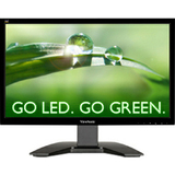 "Viewsonic Value VA1912a-LED 19"" LED LCD Monitor - 16:9 - 5 ms - VA1912ALED"