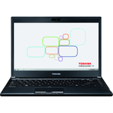 "Toshiba Portege R930-007 13.3"" LED Notebook - Intel Core i5 2.60 GHz - Graphite Black Metallic PT331C-007003"