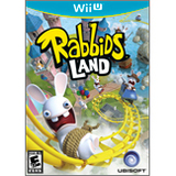 Ubisoft Rabbids Land 18767