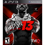 THQ WWE '13 99457