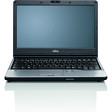 "Fujitsu LIFEBOOK S762 13.3"" LED (Crystal View) Notebook - Intel Core i5 i5-3320M 2.60 GHz SPFC-S762-W003"