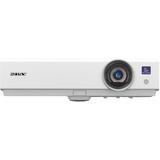 Sony VPL-DX140 LCD Projector - 720p - HDTV - 4:3 VPL DX140