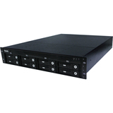 NUUO Crystal NT-8040R Network Video Recorder NT-8040R-US
