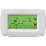 Honeywell RTH7600D 7-Day Programmable Touch Screen Thermostat - RTH7600D1006E
