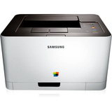 Samsung CLP-365W Laser Printer - Color - 2400 x 600 dpi Print - Plain - CLP365W