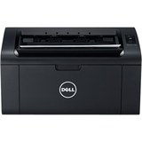 Dell B1160 Laser Printer - Monochrome - 600 x 600 dpi Print - Plain Paper Print - Desktop