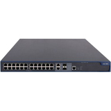 HP A3100-24-PoE v2 EI Switch JD313B
