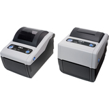 Oki LD610 Direct Thermal Printer - Monochrome - Desktop - Label Print