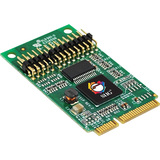 SIIG 1S1P Mini PCIe with 16950 UART - JJE10111S1