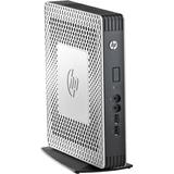 HP Thin Client - AMD G-Series T56N 1.65 GHz - Black