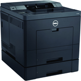 Dell C3760N Laser Printer - Color - 600 x 600 dpi Print - Plain Paper Print - Desktop